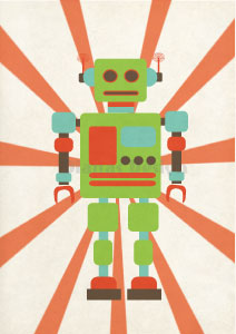 Robotar!!