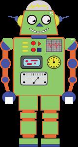 Robot_4_leende