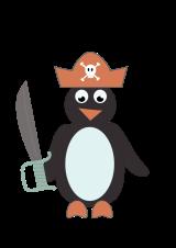 pirat_pingvin