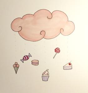 Raining_candy