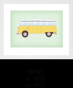 retro buss